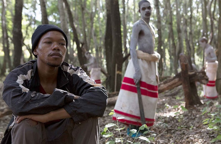 Inxeba (The Wound)